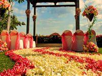 Every Girls Dream...A Perfect Wedding