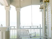 The Porch,  Rockin' and/or Swingin'