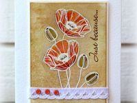 Stamped inspiration
