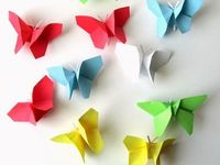 Origami animels