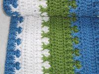Crochet stiches & ideas