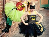 Halloween Costumes - Children/Family
