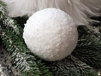 Styrofoam ball crafts for young kids
