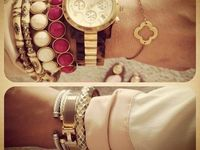 Fashion- Accessories Make the Outfit