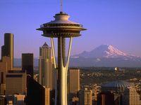 Washington....My home one day