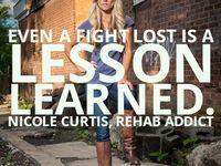 Nicole Curtis - Rehab Addict