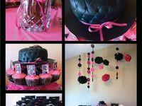 Birthday ideas for Haley :)