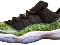 Discount jordan 11 low green snakeskin 2014 for sale online,buy green snake 11 low with high quality and free shipping. http://www.newjordanstores.com/