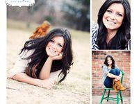 Senior Pic ideas