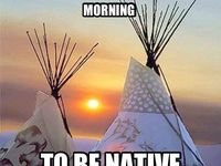 More on native Americans
