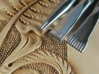 Leather Stamping & Tooling