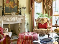 An English Country Home