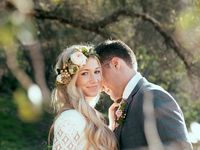 Romantic, stylish & fun wedding ideas & decor inspiration! Portland boutique wedding styles!