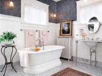 Bathroom renovation, decor, and storage ideas