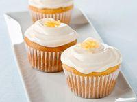 Cupcake loving!