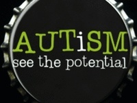 Autism ~ ~ for my awesome Grandson that has Autism ~~ love you TJ <3