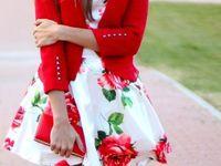 Girly Girl Summer Dresses
