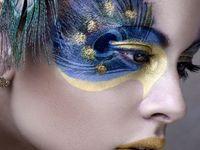 Makeup and Eyes