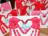 School- Valentines