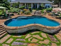 Pools above ground