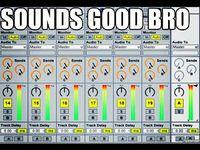 Audio Engineering stuff, including funny stuff.