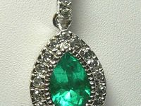 Colombian Emerald Goodness~