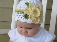 Crochet/Baby/Kids