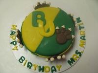 baylor birthday