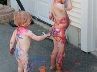 Joys of Parenting