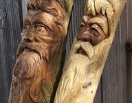 Carving ideas