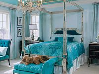 (Various shades of) TURQUOISE DECOR AND VARIOUS OTHER ITEMS IN THAT COLOR I LOVE TO DRAW INSPIRATION FROM!  #Turquoise, #Aqua, #Teal, #MintGreen, #Seafoam, #Decor