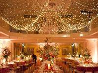 Starry Wedding