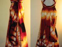 sundress patterns