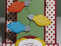 Cardmaking - Christmas/Winter