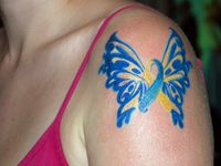 down syndrome and other tattoos
