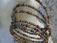 Beautiful beads that you can make