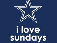 DALLAS Cowboys all the way!!