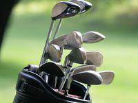 Golf stuff!!