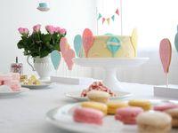 Baking/ Decorating