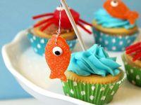 cupcake & sweets ideas