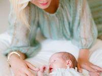 Portrait - newborn