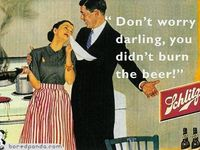 Vintage Advertisements and Product Packaging