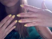 Nails nails, je suis une nailophile