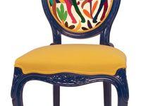 I love chairs.