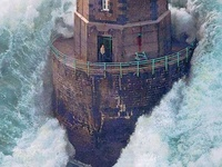 lighthouses from around the globe