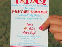Baby shower ideas & gifts