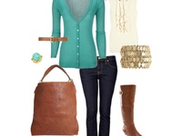 My Style (Or what I wish my Style was)