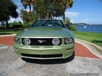 My future Mustang