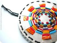 Art Class: Weaving & Textiles