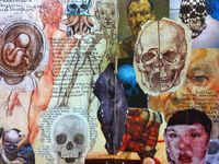 Sketchbooks - Expressionism/Emotions Project Ideas